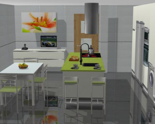 Galería cocina 18