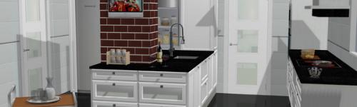 Galería cocina 17