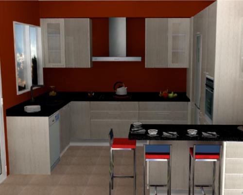Galería cocina 16