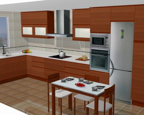 Galería cocina 15