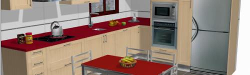 Galería cocina 13