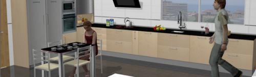 Galería cocina 12