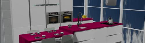Galería cocina 11