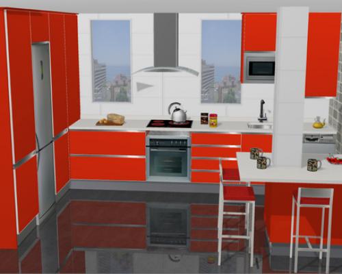 Galería cocina 8