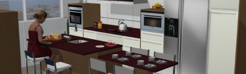 Galería cocina 9