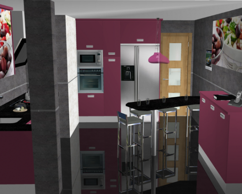Galería cocina 7