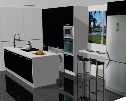 Galería cocina 6