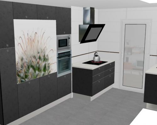 Galería cocina 5