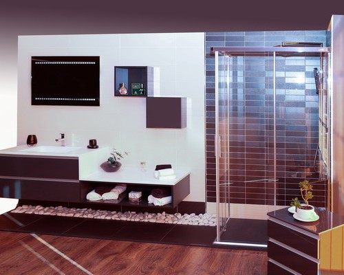 Mueble de baño 9