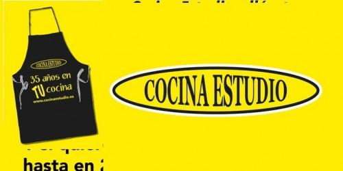 CELEBRA CON NOSOTROS EL 35 ANIVERSARIO DE COCINA ESTUDIO!